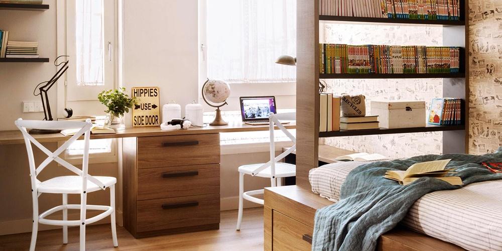 ideas para decorar dormitorios juveniles Ideas Y Consejos Para Decorar Dormitorios Juveniles Manuel