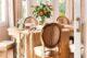 Restaurar y tapizar una silla Manuel Lamarca